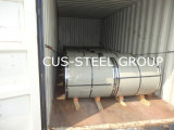 Le Kenya 1.5*1220 a galvanisé des feuilles de fer/bobines en acier galvanisées