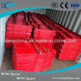 Qualität Shanbao Sbm, das Zeniten-Kiefer-Platte für Verkauf kalkt