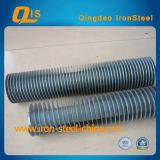 Aleta Pipe por High Frequency Welding