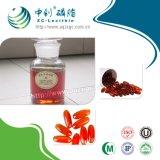 大豆のレシチン製造業者か工場-カプセルのための低い粘着性の透過大豆のレシチン液体