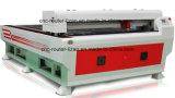 Cortadora del laser de la fibra de la alta precisión de China