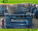 máquina de la extracción de petróleo de la haba de la soja 6YL-160 con vídeo de trabajo