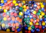 Aufprallen der /Bounce/Bouncy-Kugeln