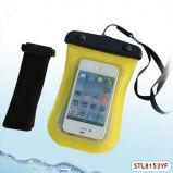 De Waterdichte Zak van het Ontwerp van de manier met Armband voor iPhone 5s