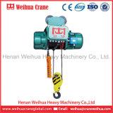 Weihua Yh Metallurgie-elektrische Hebevorrichtung