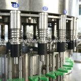 Terminar a planta de engarrafamento Turnkey automática da água/projeto
