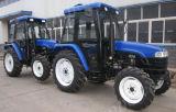 50HP 4WD中国Farmingの庭Tractor