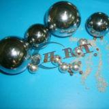 0.7938mm--шарик хромовой стали 76.2mm (AISI52100)