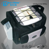 Nuovo Product 12V Voltage 32L Wholesale Insulated Wheel Cooler Bag