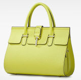De mode sac d'emballage en cuir des dames neuf (048)