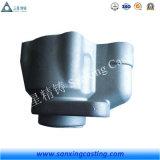 Bastidor inoxidable modificado para requisitos particulares alta calidad de la precisión de la pieza de acero fundido