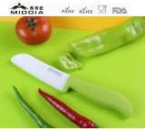 5inch Yoshi Blade Kitchen Cutlery Ceramic Utility Knife
