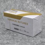 Suture (absorbable) chromique chirurgicale de Catgut