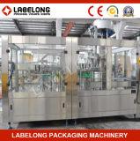 2000bph bebidas carbonatadas máquina de llenado para la fábrica de bebidas