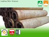 Pipe de laines de roche pour l'isolation de pipe (89*55)