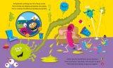 Livre de panneau de module son pour des enfants