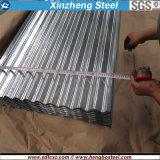 루핑을%s 스테인리스 벽면 강철에 의하여 직류 전기를 통하는 강철판