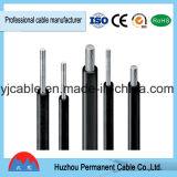 O fio de cobre BV da venda quente de China cabografa com certificação do Ce