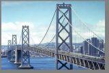 生産の方法耐久の鉄骨構造橋