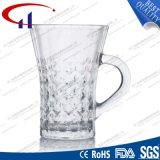 110mlは卸し売りするコーヒー(CHM8152)のための明確なガラスコップを