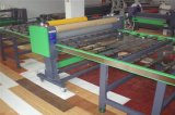 Macchina di laminazione a base piatta automatica di ampio formato di Mefu (MF1950-B2) per il PVC, laminatore della scheda del MDF