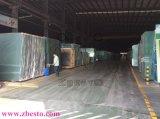 hoja de aluminio de plata 8m m decorativa del espejo de 3m m 4m m 5m m 6m m
