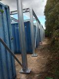 Assoalho de mezanino novo de pouco peso Xgz da construção de aço 2017
