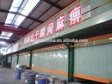 Bobina d'acciaio PPGI di legno di colore di prezzi competitivi per lo strato del tetto