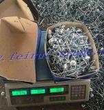 傘のナイジェリアの市場のためのヘッド屋根ふきの釘