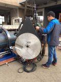 800mm HDPE Pijp die de Machine van het Lassen verbinden