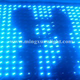 Personalizada a todo color RGB LED 3en1 Luces de cortina de vídeo