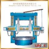 C5225 중국 전통적인 수직 포탑 선반 기계 가격