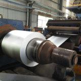 катушка 0.13mm горячекатаная гальванизированная стальная с регулярно блесточкой