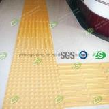 Selbstklebende TPU Plastiktastpflasternfliese der Qualitäts-