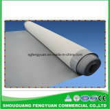 PVC de China que Waterproofing a membrana plástica para o telhado