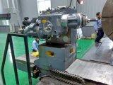 Torno resistente horizontal do CNC com função de trituração para o produto nuclear (CG61160)