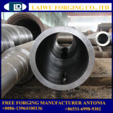 S'ouvrir meurent le tube de pièce forgéee utilisé sur le tube de chaudière à haute pression ISO29001 ISO9001