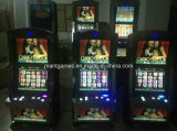 Mini equipo de juego del casino de la máquina tragaperras barata