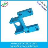 Aluminiummaschinerie-Deckel-Druck Casting/CNC, der /Die-Casting maschinell bearbeitet Teile maschinell bearbeitet
