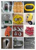 米国造られた鋼鉄弓手錠2130をタイプしなさい