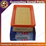 Alto filtro de aire de la pieza de automóvil de Qualtiy 28113-1c000 para Hyundai