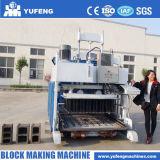 ナイジェリアの機械を作るYufengのブランドDmyf-18Aのブロック