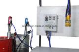 Instapak 압축 공기를 넣은 플라스틱 PU 기계