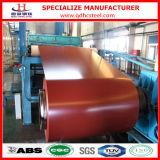 Hersteller strich Stahlspule PPGI vor