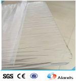 Auslegung-bewegt dekoratives Kunst-Muster Acrylplexiglas-Blatt wellenartig