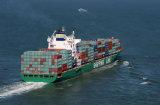 Vrije Overzeese Vracht Consolidateshipping (LCL/FCL/Consolidation) van Shenzhen aan het Verschepen van Spanje