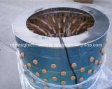 80 Typ Edelstahl-Zylinder-Huhn-Pflücker