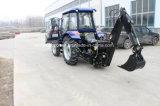 専門の製造業者の小型トラクターのバックホウのローダー