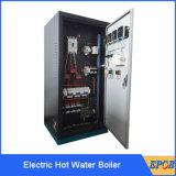 Évaluer les chaudières électriques d'un hôtel de Combi de douche de chauffage de constructeur
