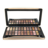 Fabricants professionnels 24 couleurs Cosmetic Eye Shadow Palette & Brushes Nk Series Matte Eyeshadow